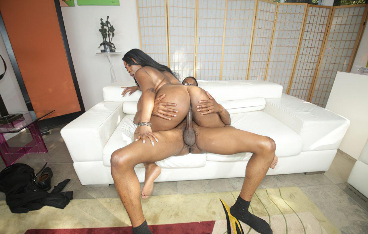Foda Negra Gostosa (3)