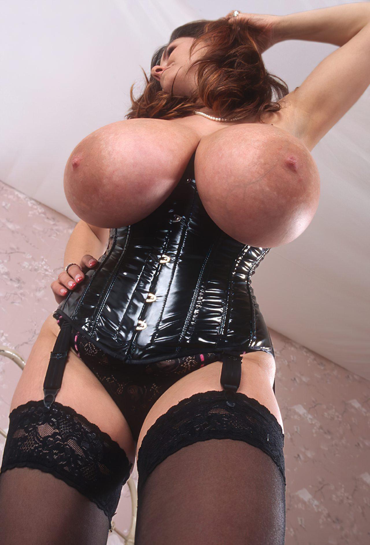 Mulher Madura Peitos (2)