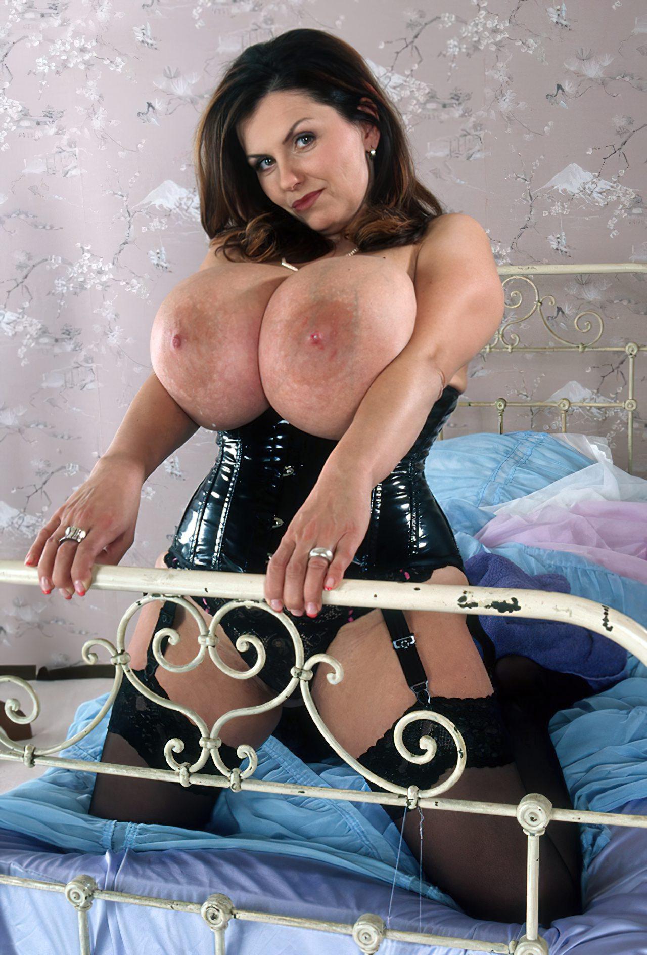 Mulher Madura Peitos (5)