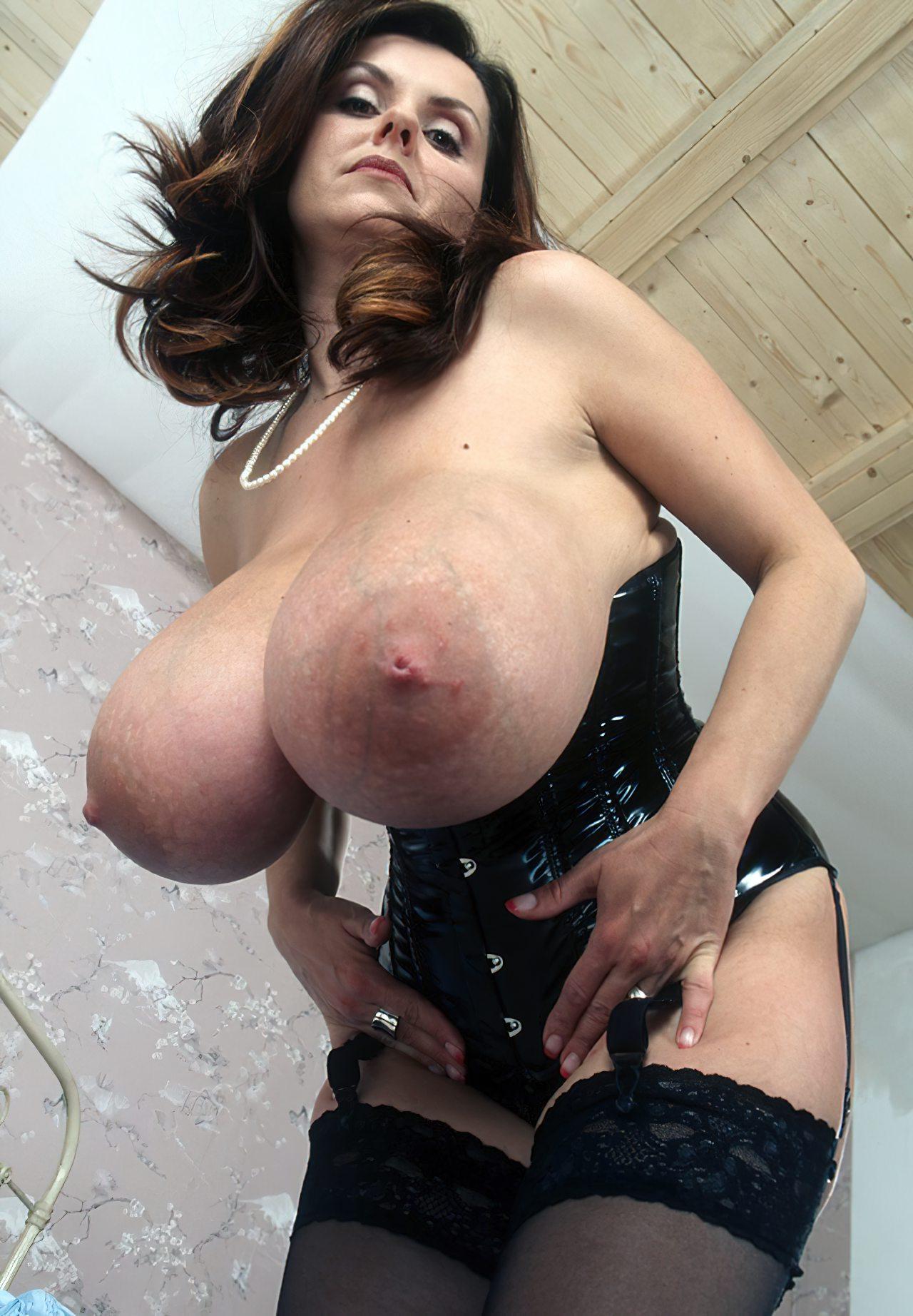 Mulher Madura Peitos (7)
