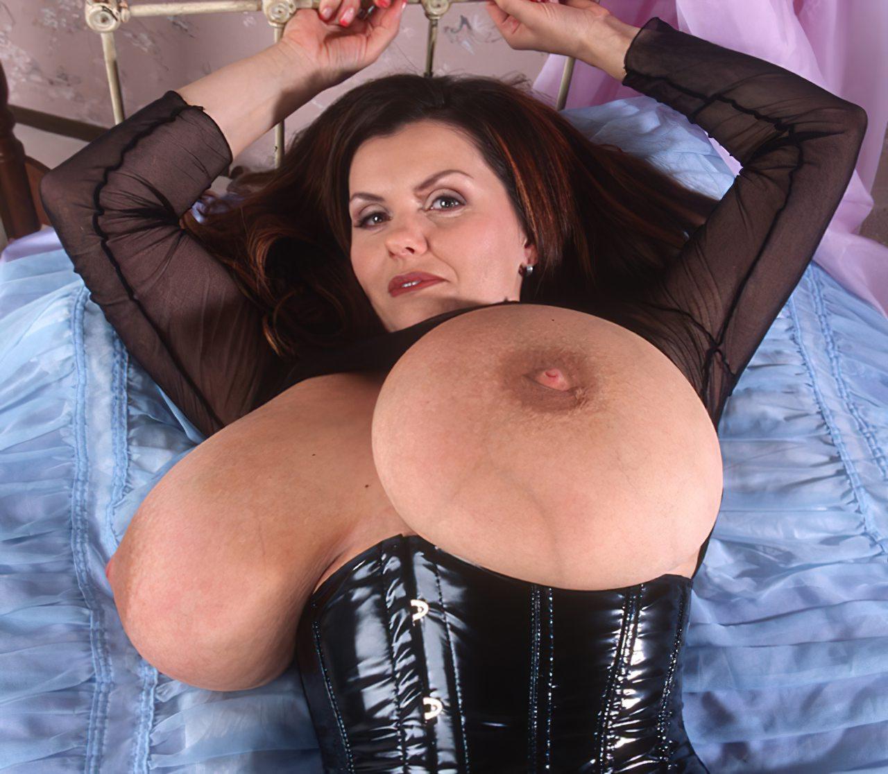 Mulher Madura Peitos (10)
