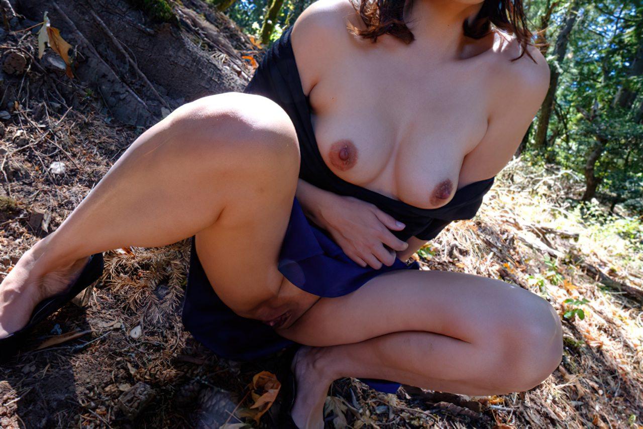 Mulher Putinha Natureza (9)