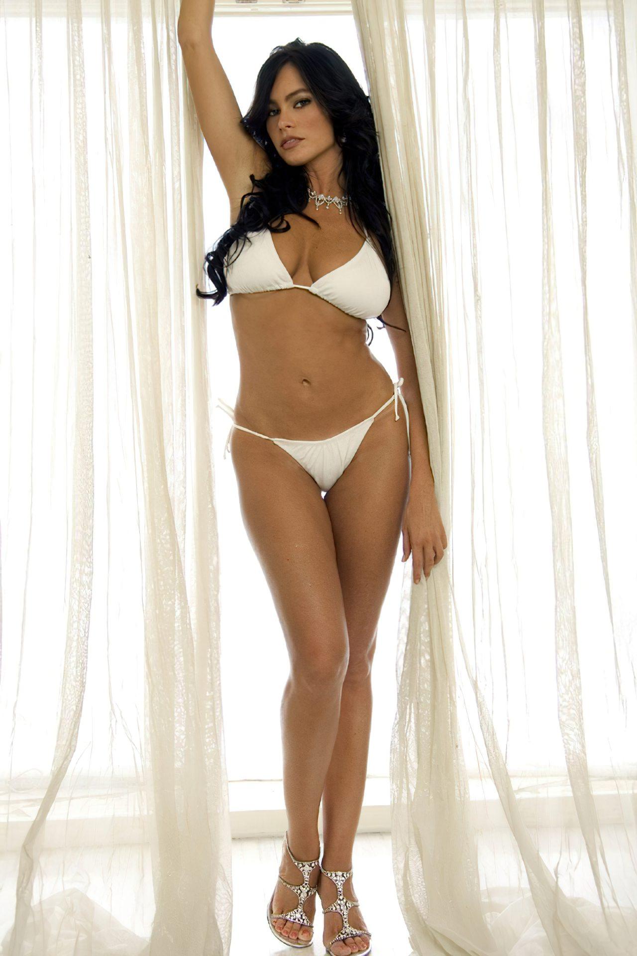 Sofia Vegara
