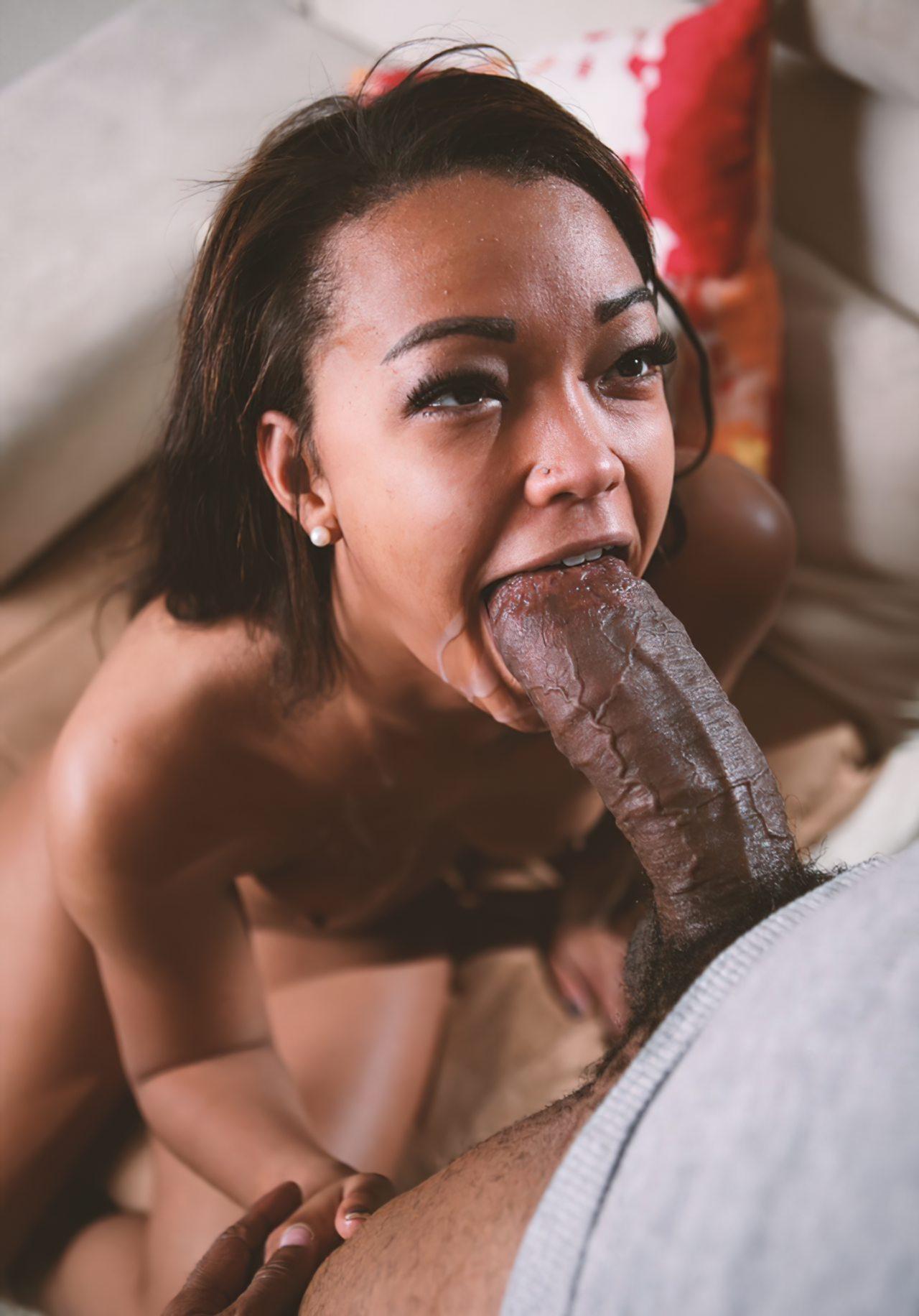 Sexo Gostoso Negra Linda (3)