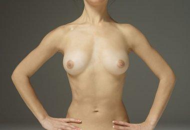 Mulher Flexivel Pelada (3)