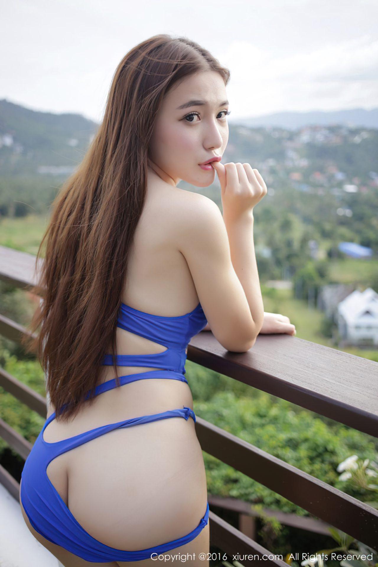 Chinesa Gostosa (3)