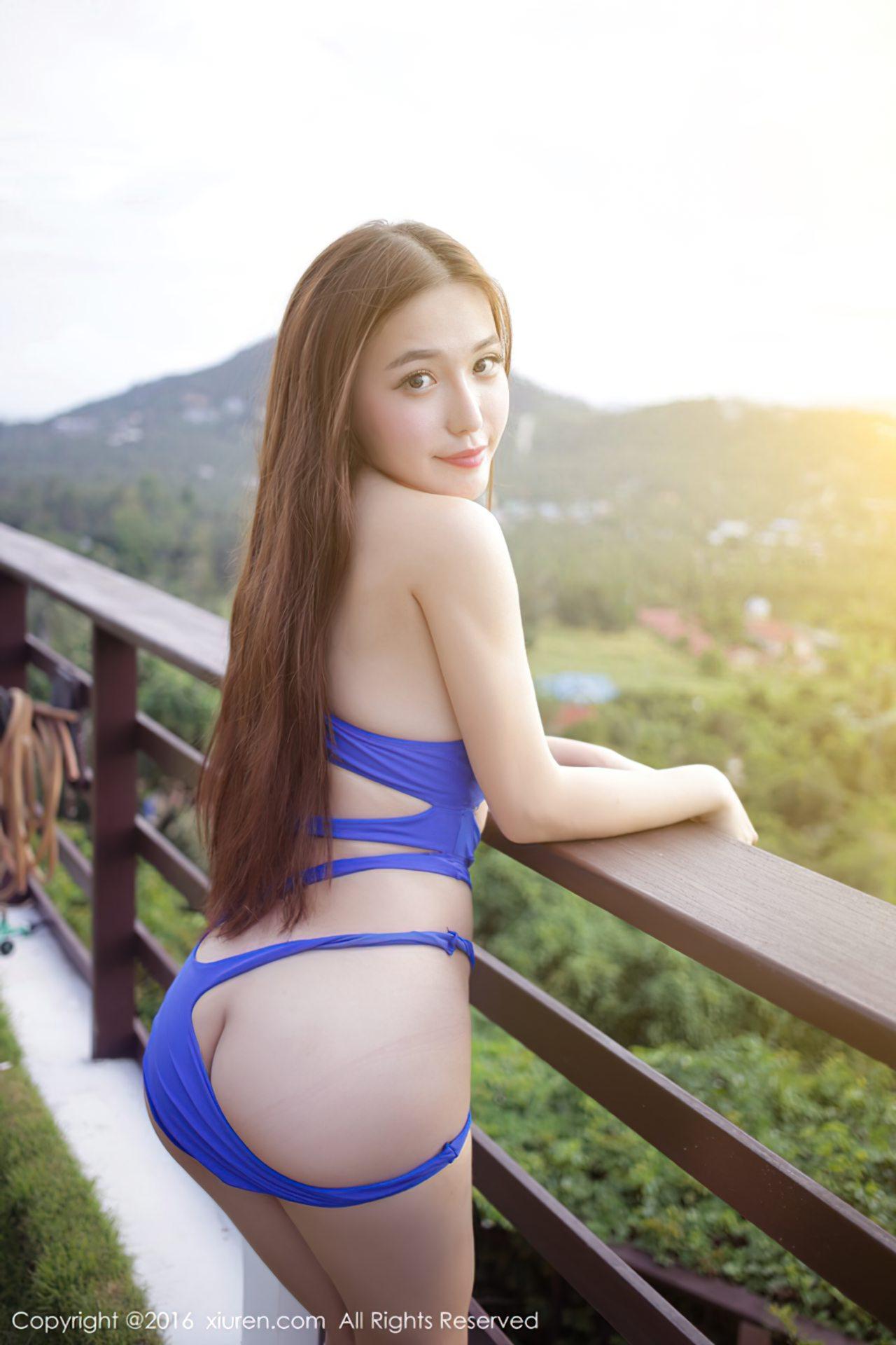 Chinesa Gostosa (9)