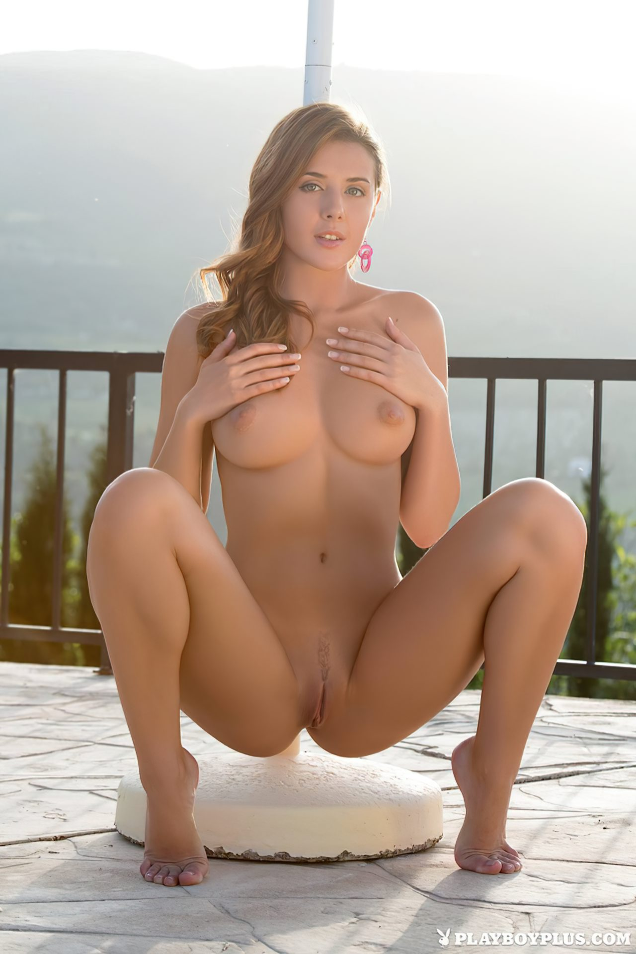 Mulher Europeia Linda (10)