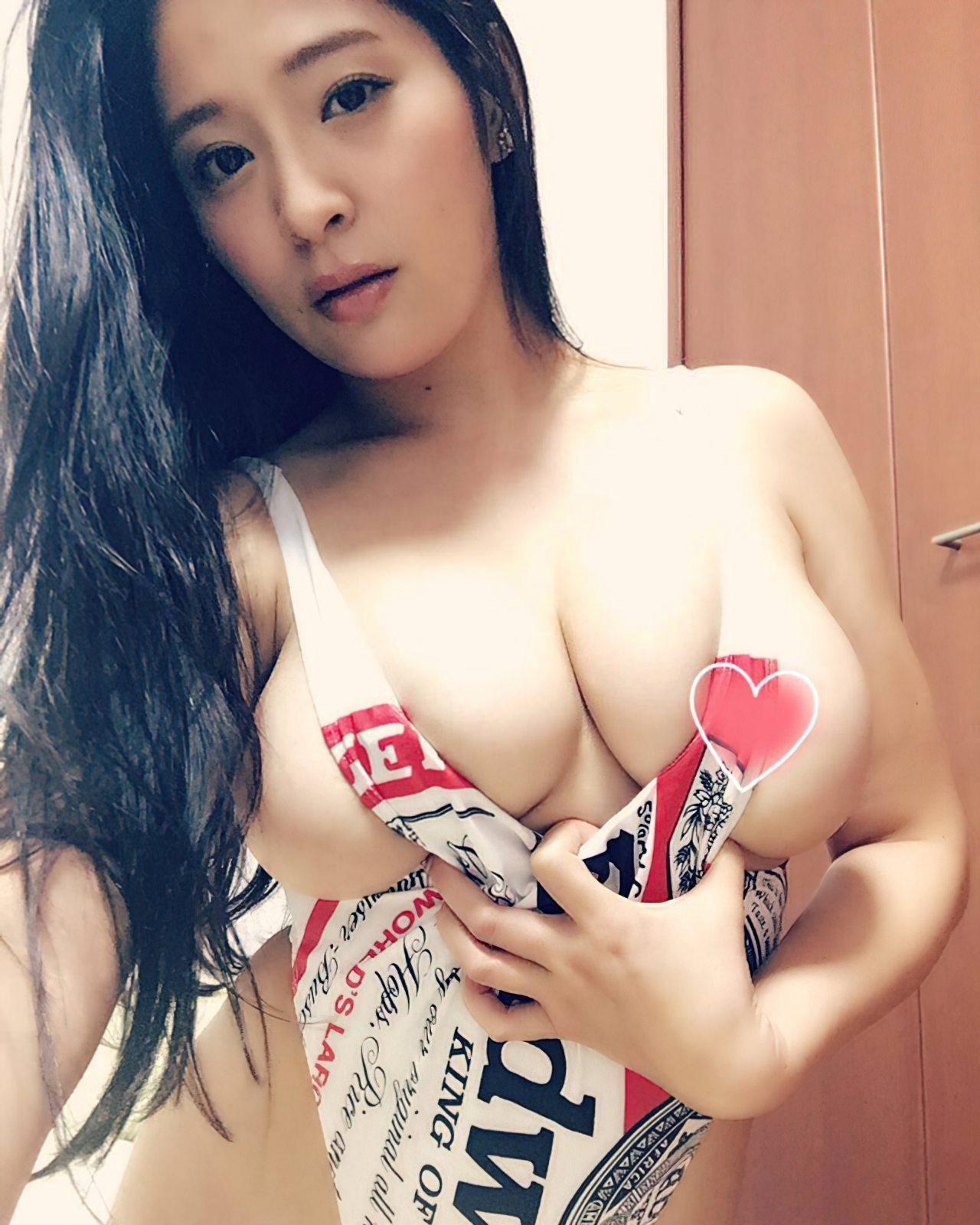 Mulheres Orientais Nuas (5)