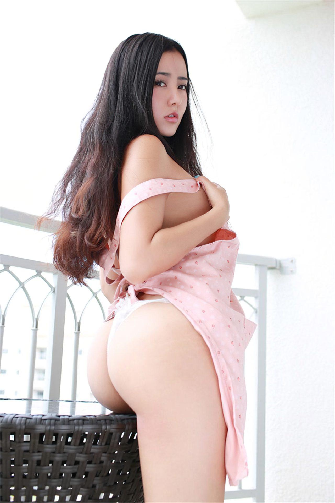 Mulheres Orientais Nuas (72)
