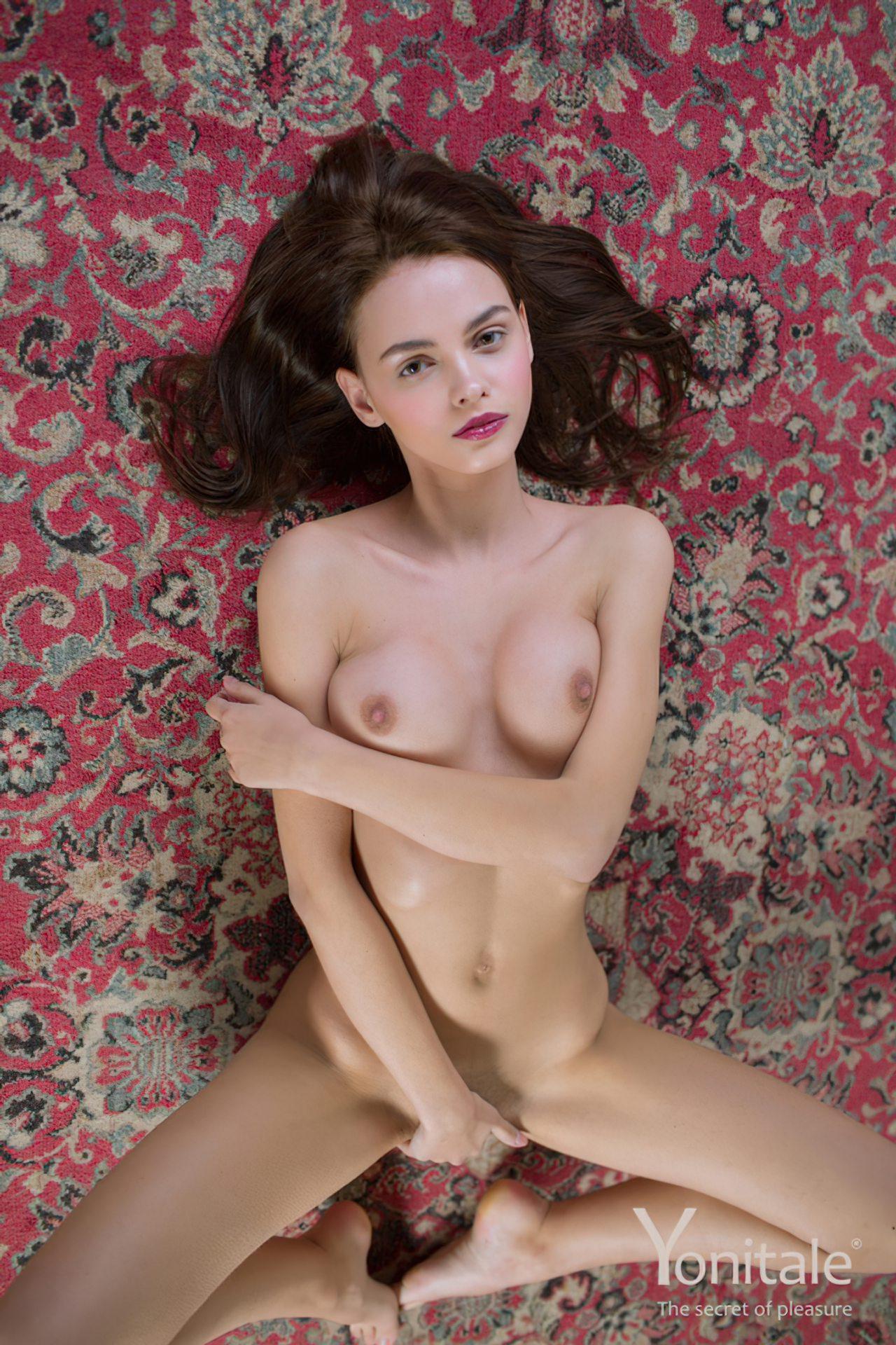 Mulher Magrinha Despida (3)