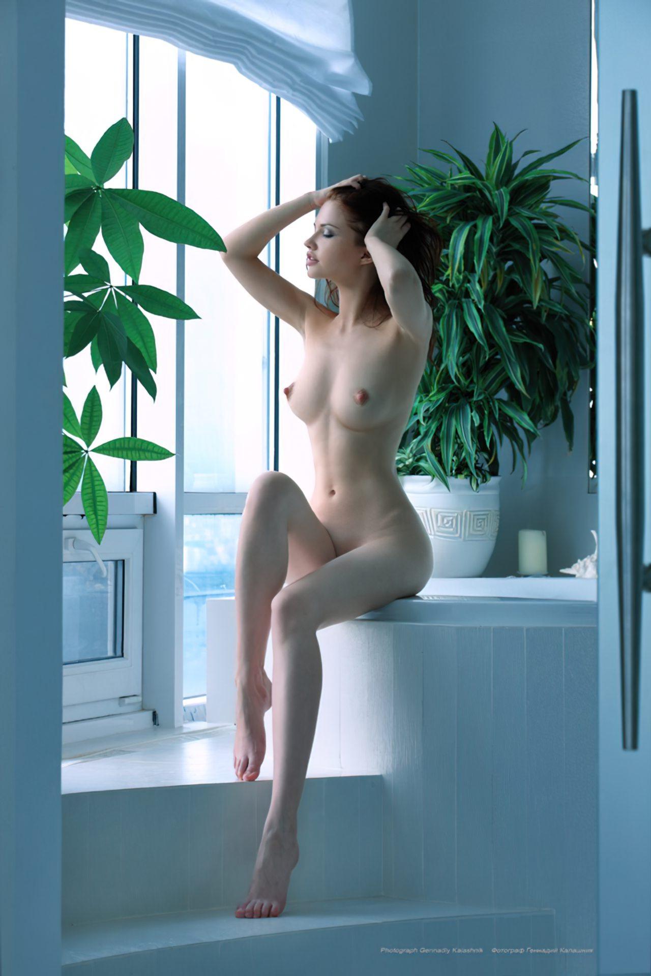 Mulheres Nuas (5)