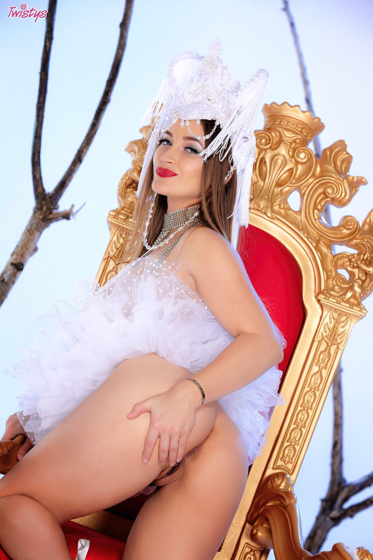 Rainha Tesuda (1)