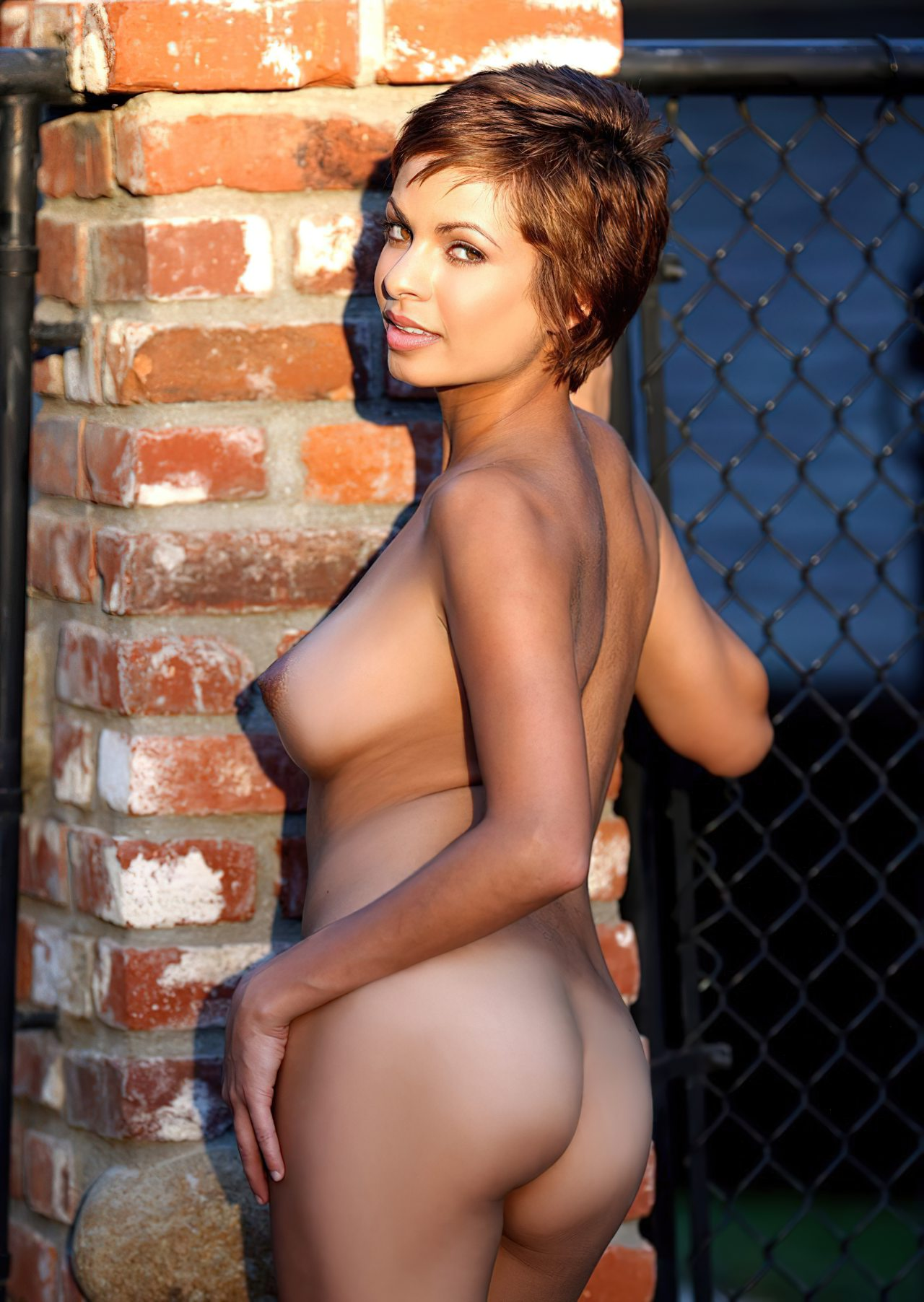 Mulher Cabelo Curto (11)