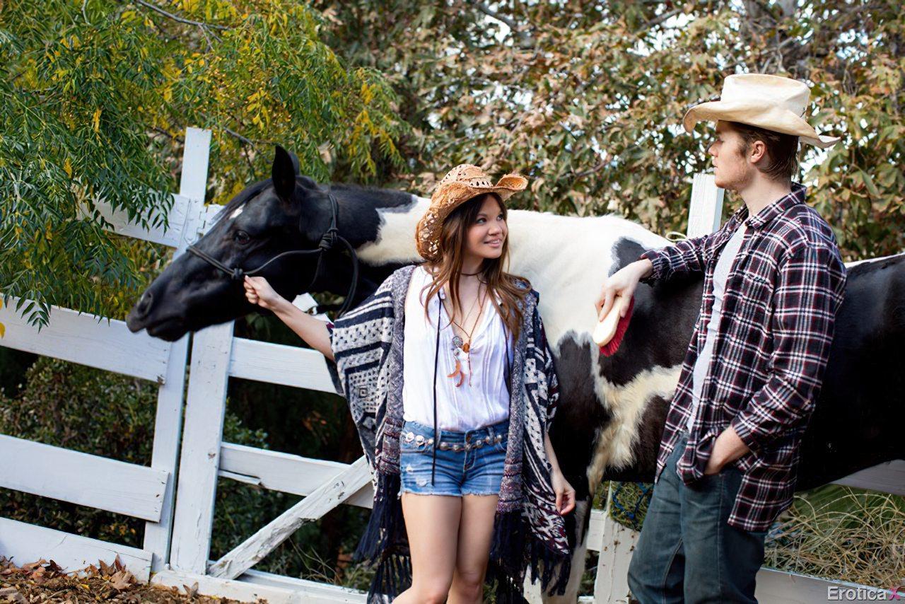 Namorados na Fazenda (1)