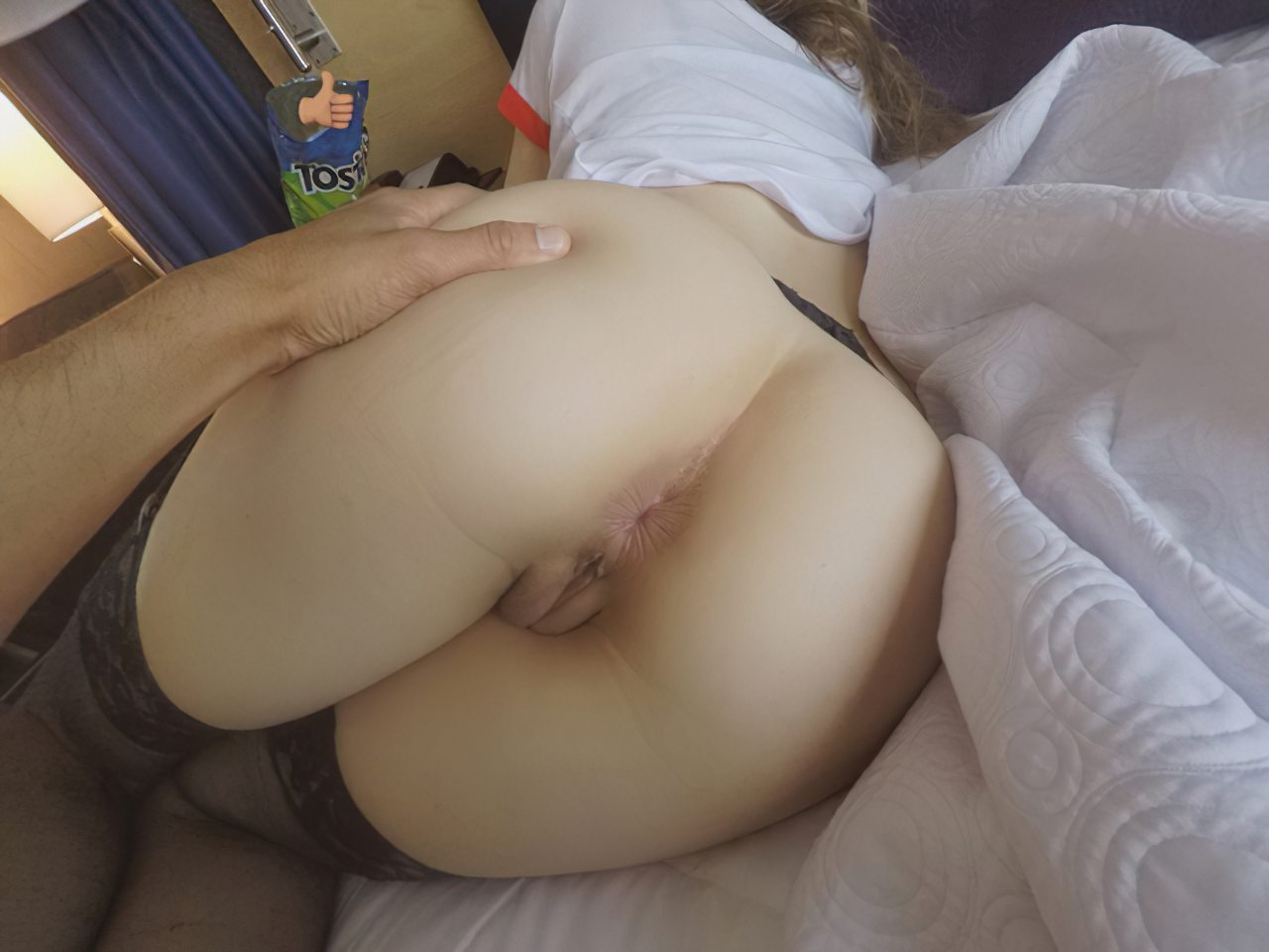Sexo Anal Namorada Safada (3)