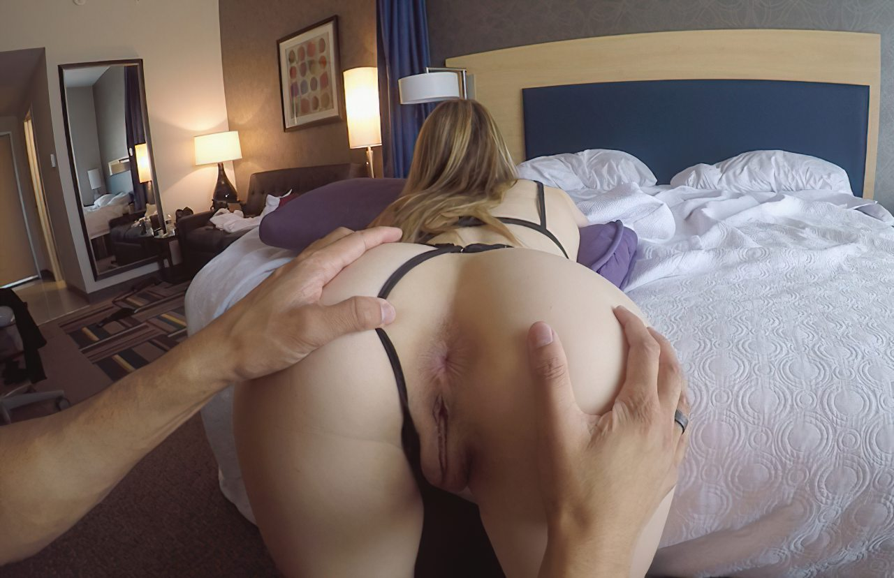 Sexo Anal Namorada Safada (7)