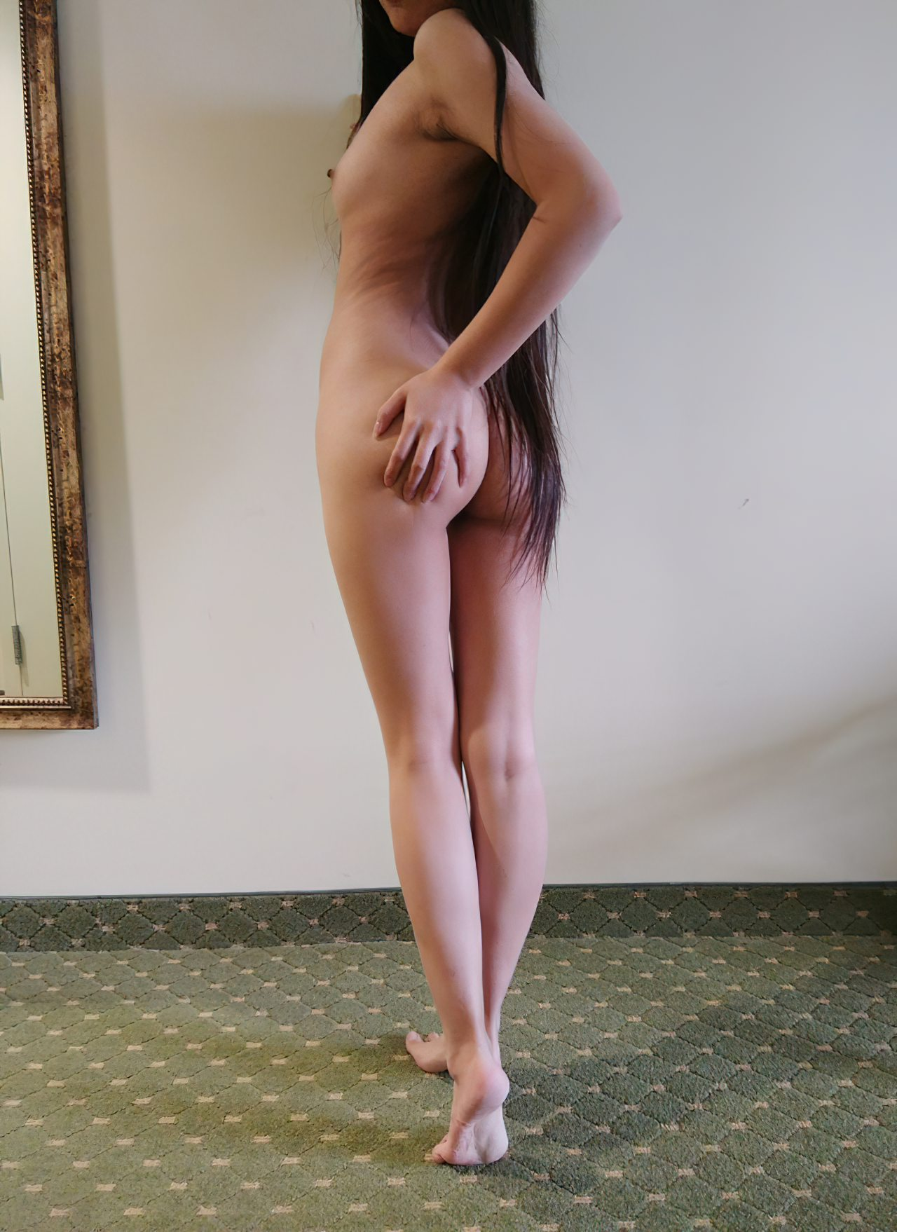 Mocinha Despida no Hotel (18)