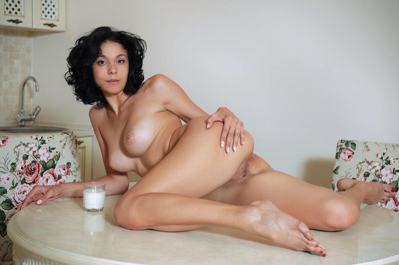 Mocinha Linda Nua (9)
