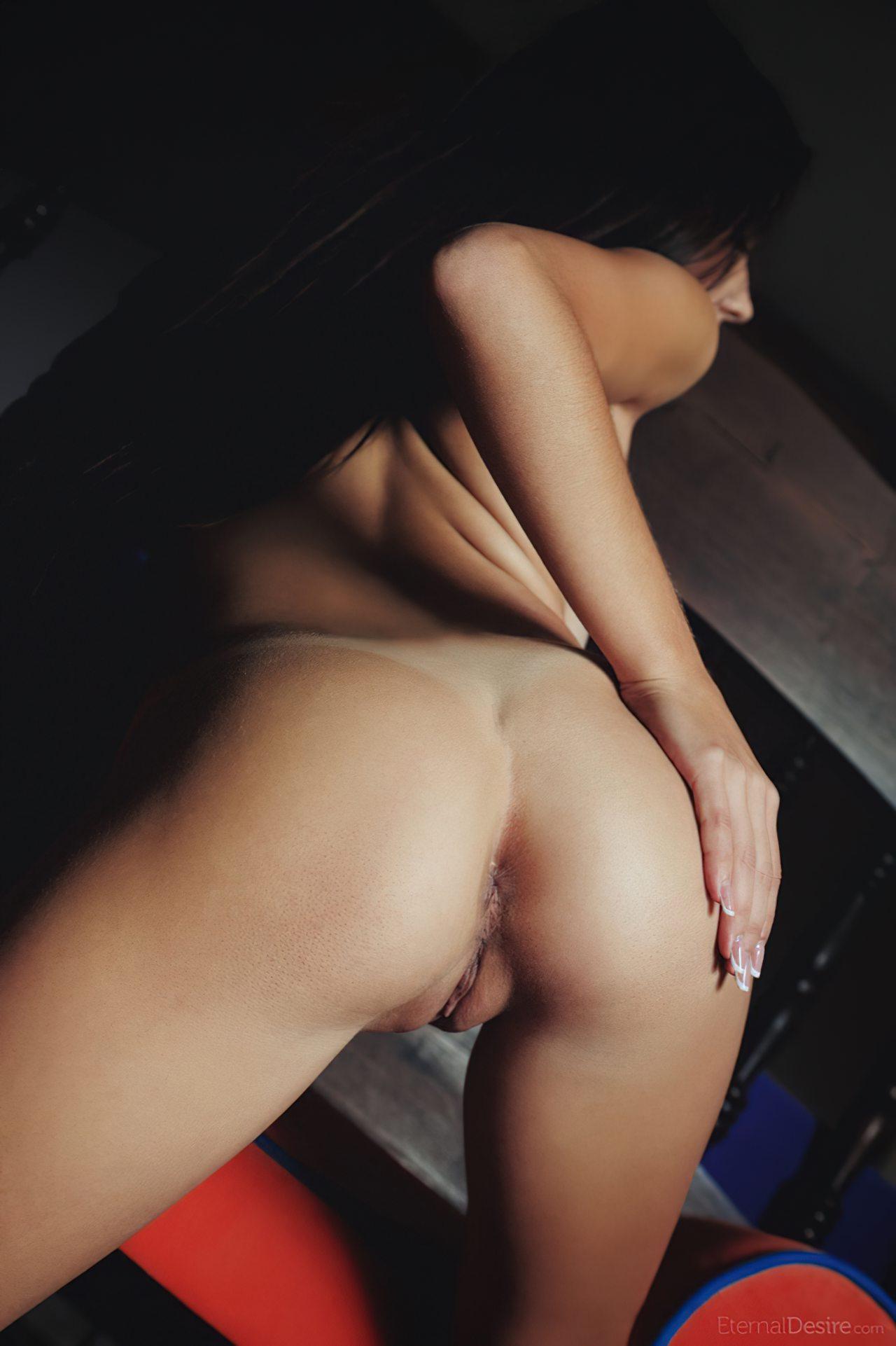 Morena Sexy Pelada (9)