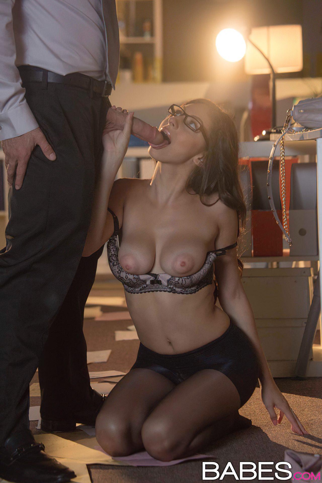 Sexo Colega de Trabalho (9)