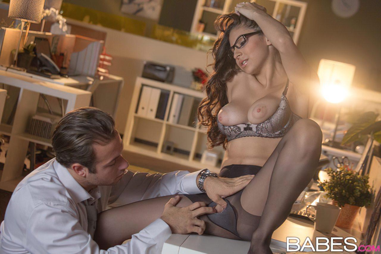 Sexo Colega de Trabalho (11)