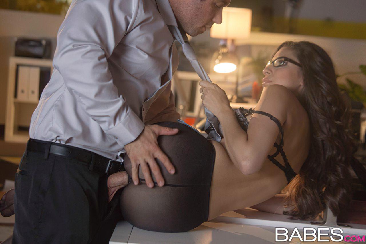 Sexo Colega de Trabalho (13)