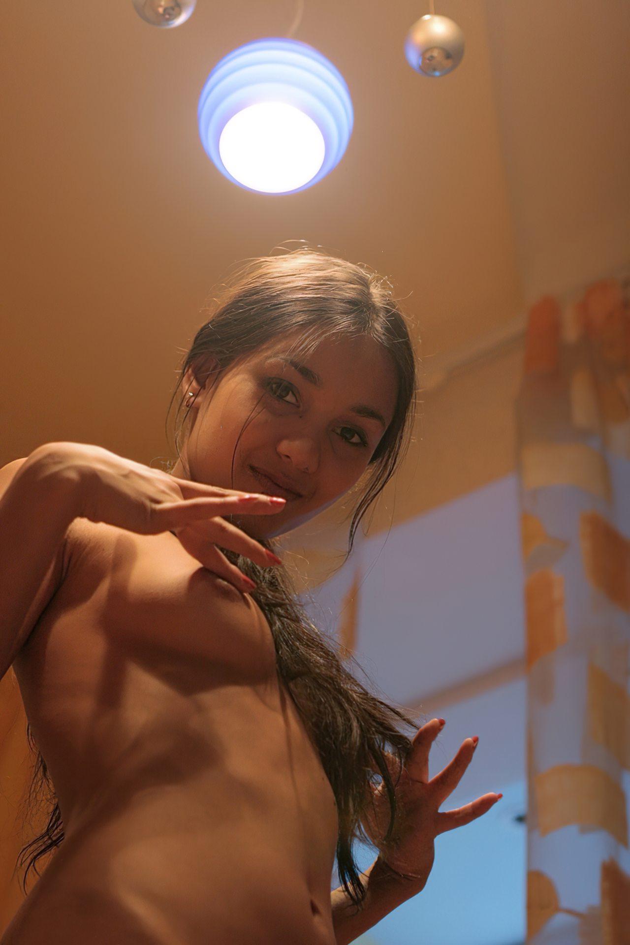 Novinha Ninfeta Nua (7)