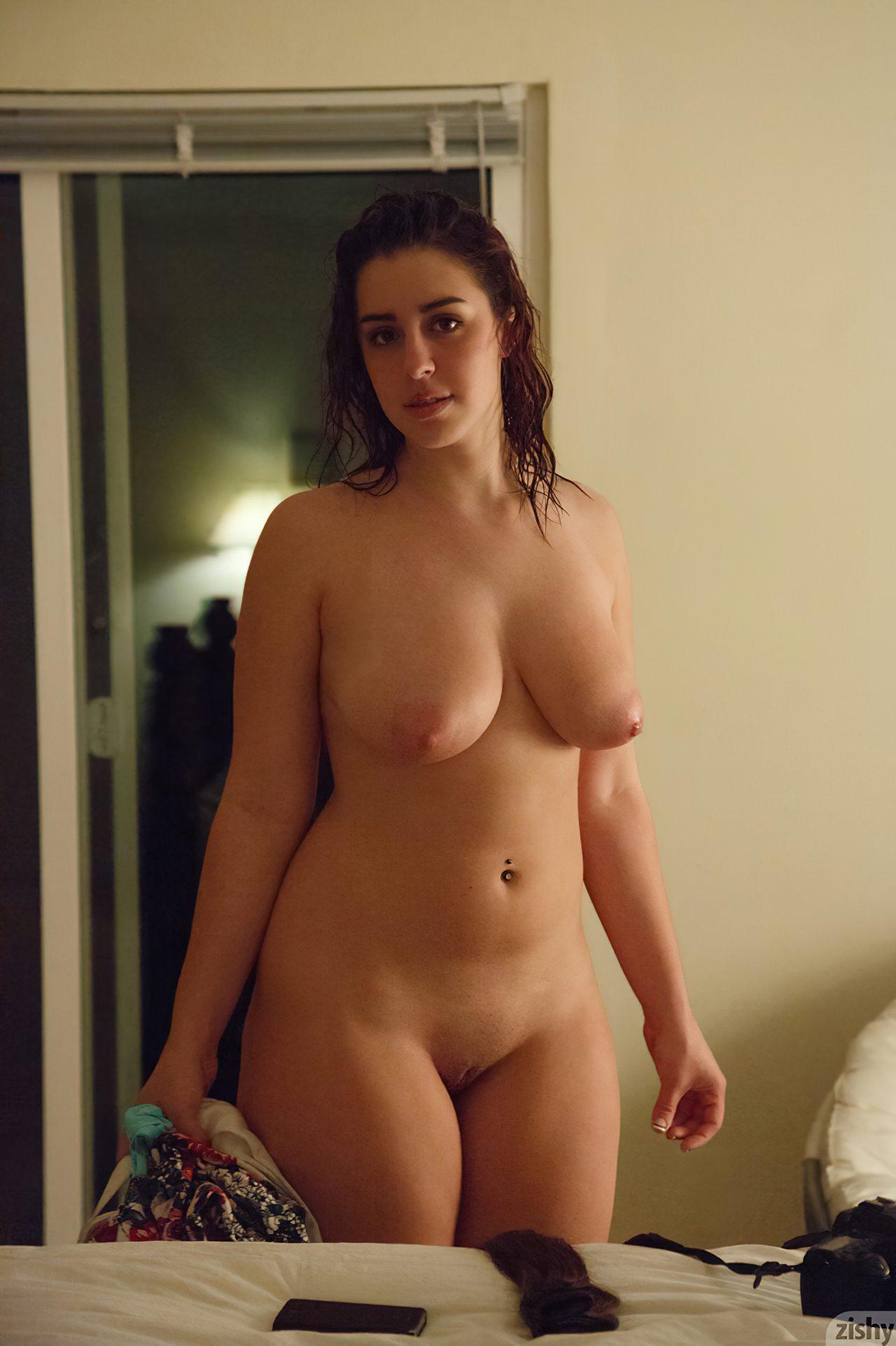 Mulher Corpo Gostoso Natural (26)