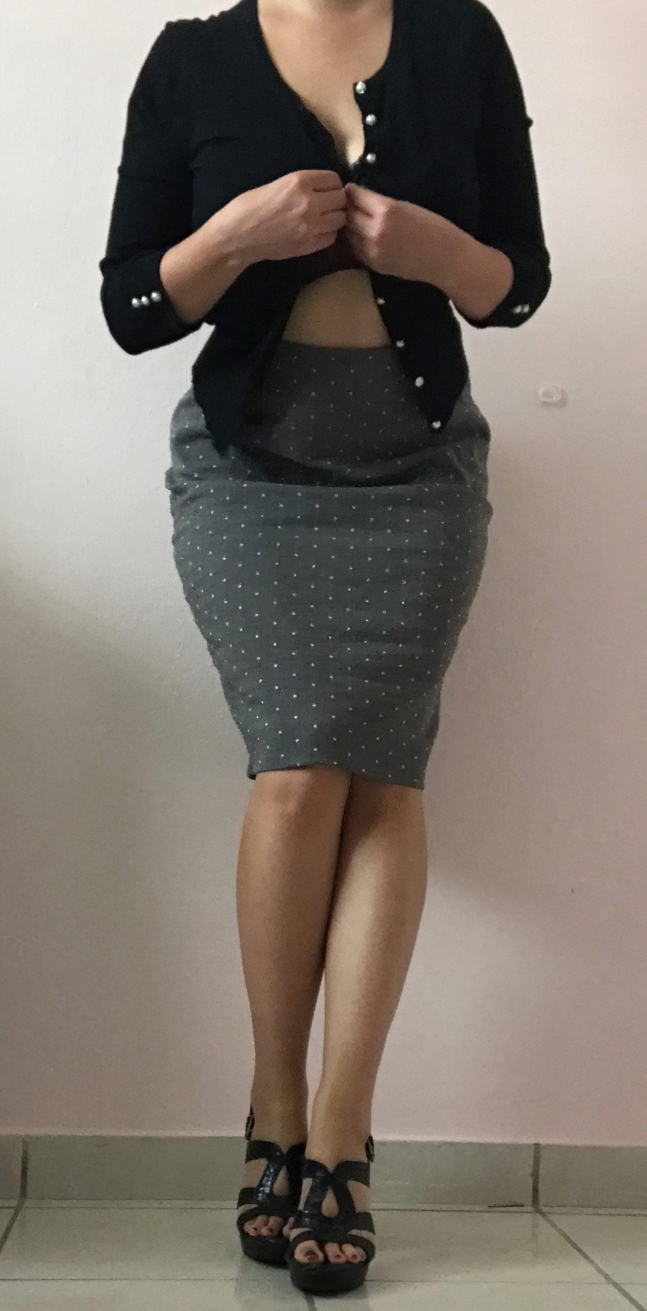 Secretaria Anonima Despindo Roupa (6)