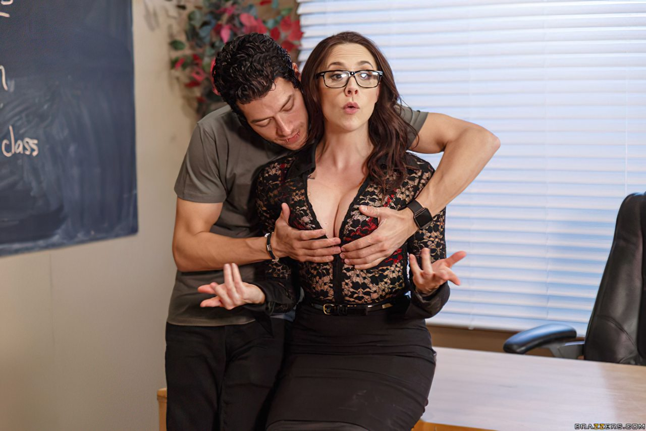 Chanel Preston Nua (15)