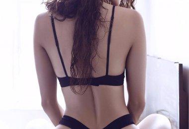 Gostosa e Sexy