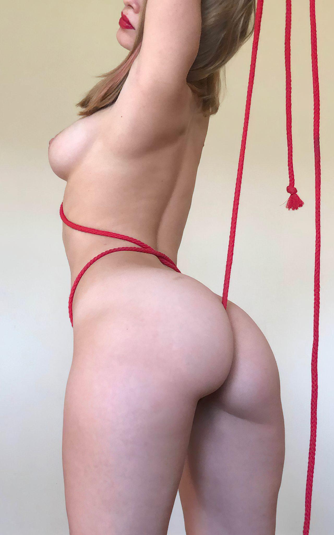 Mulher Experiente Pelada (19)