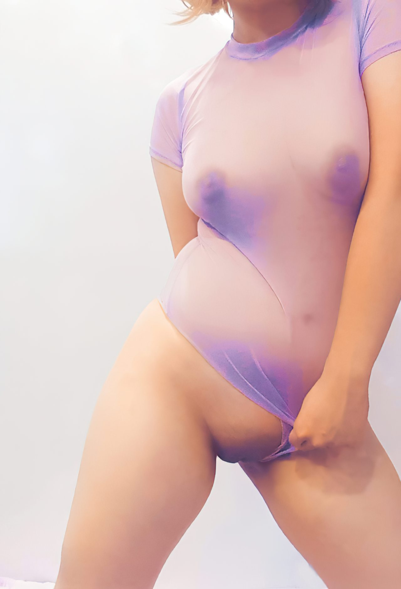 Mulher Exibindo Corpinho Amador (4)