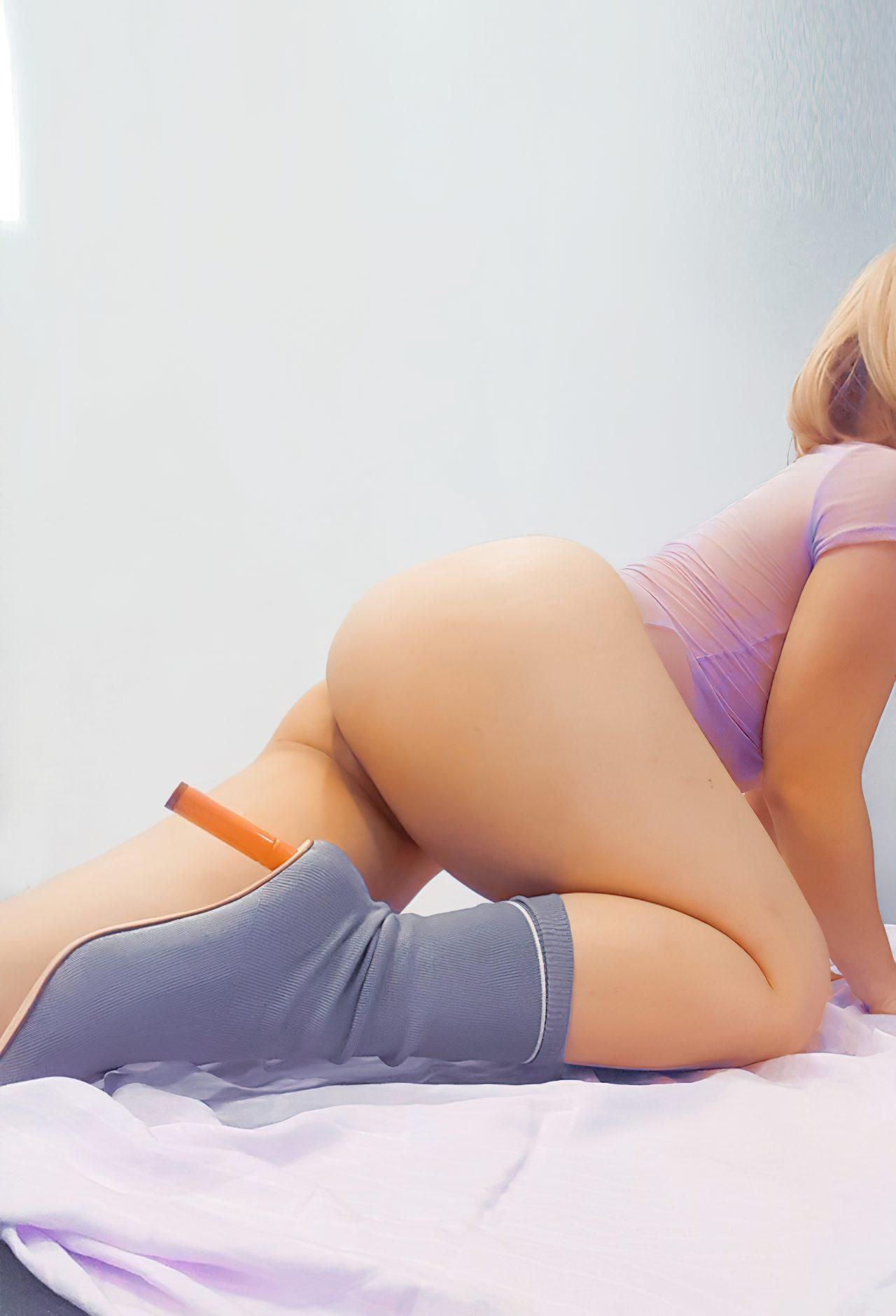 Mulher Exibindo Corpinho Amador (7)