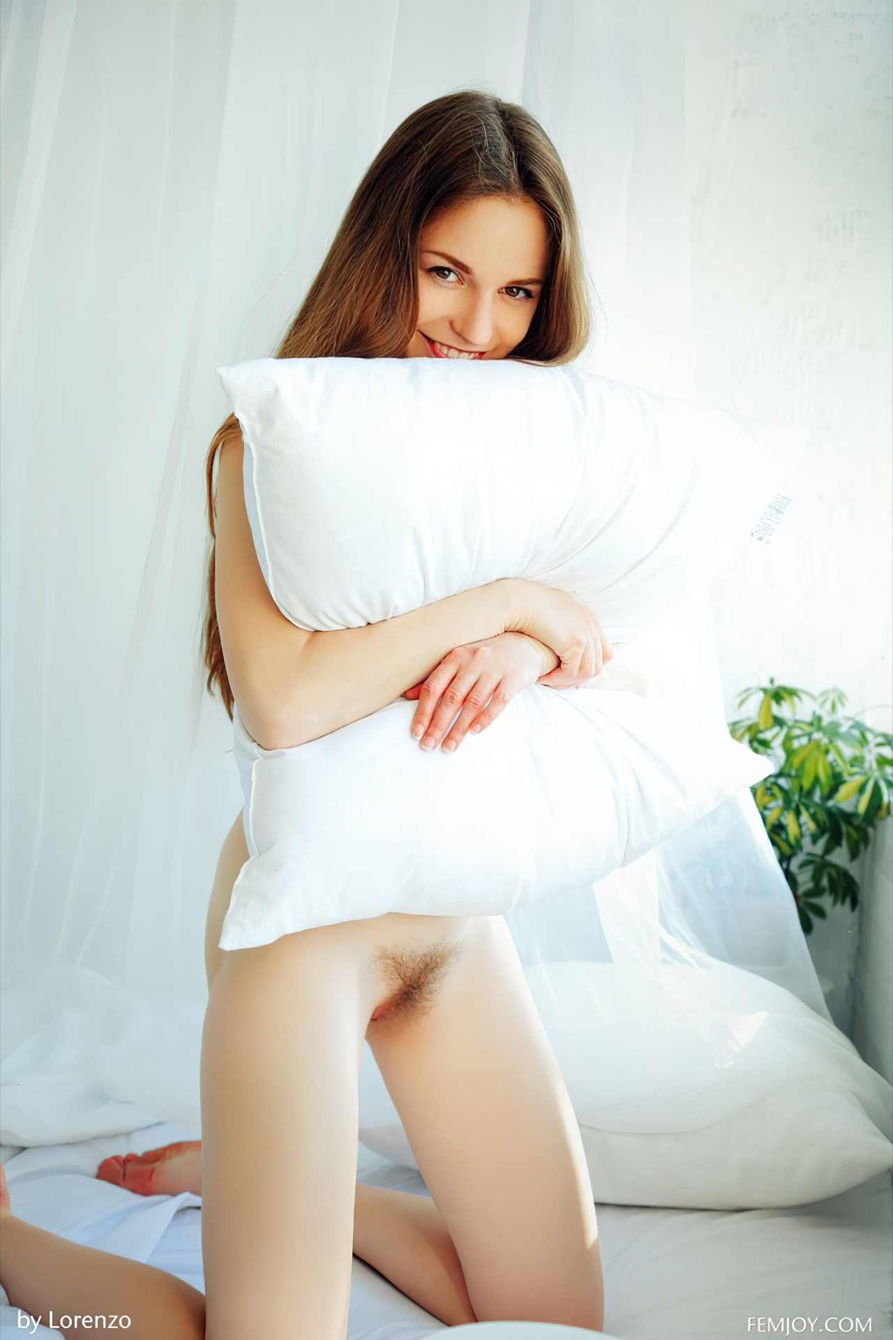 Sofi Peludinha Sexy (7)
