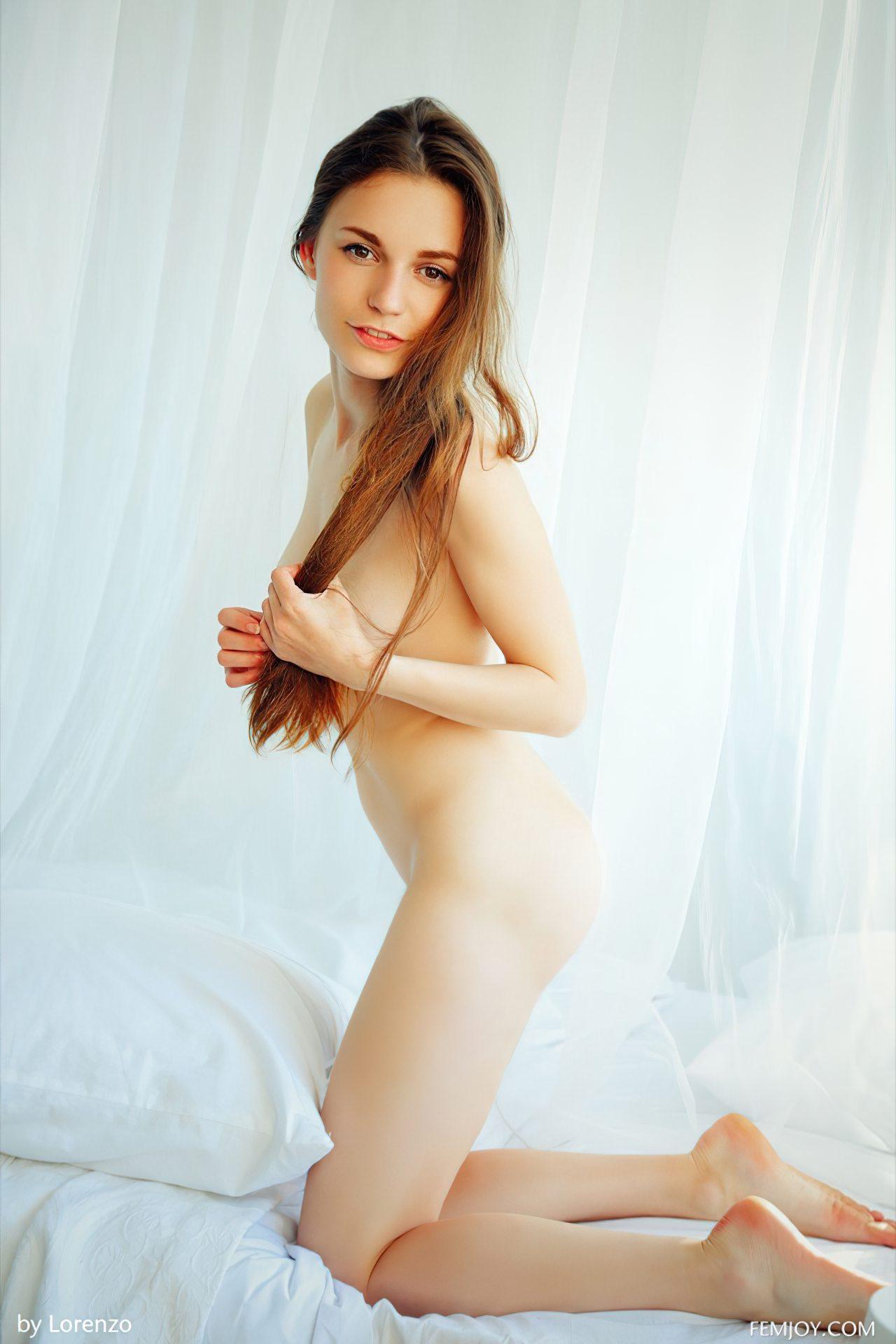 Sofi Peludinha Sexy (9)