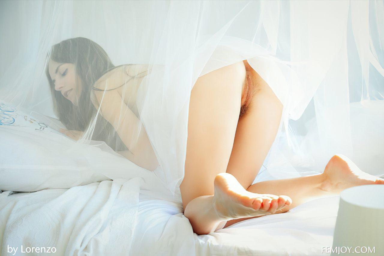 Sofi Peludinha Sexy (13)