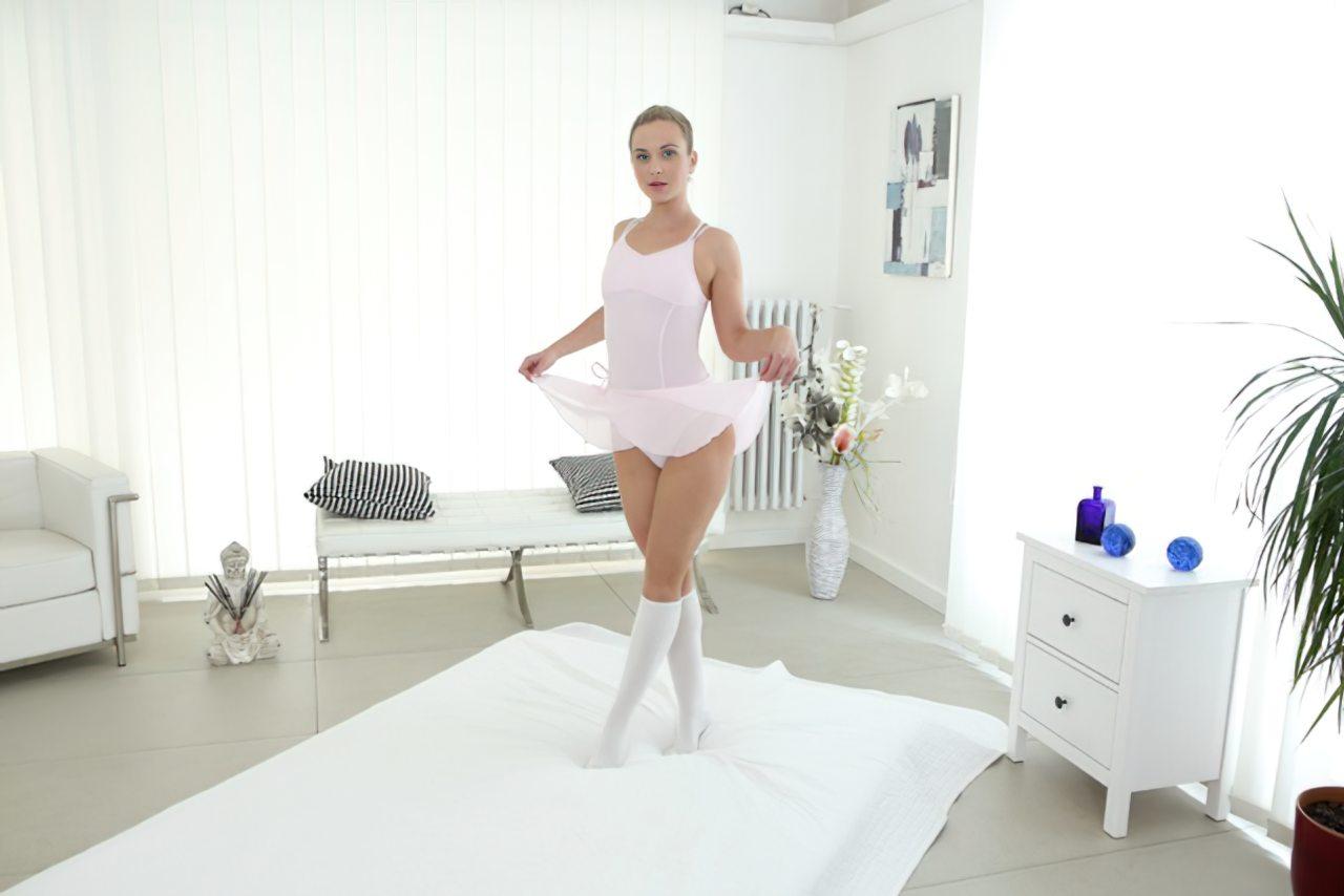Bailarinha Safada (1)