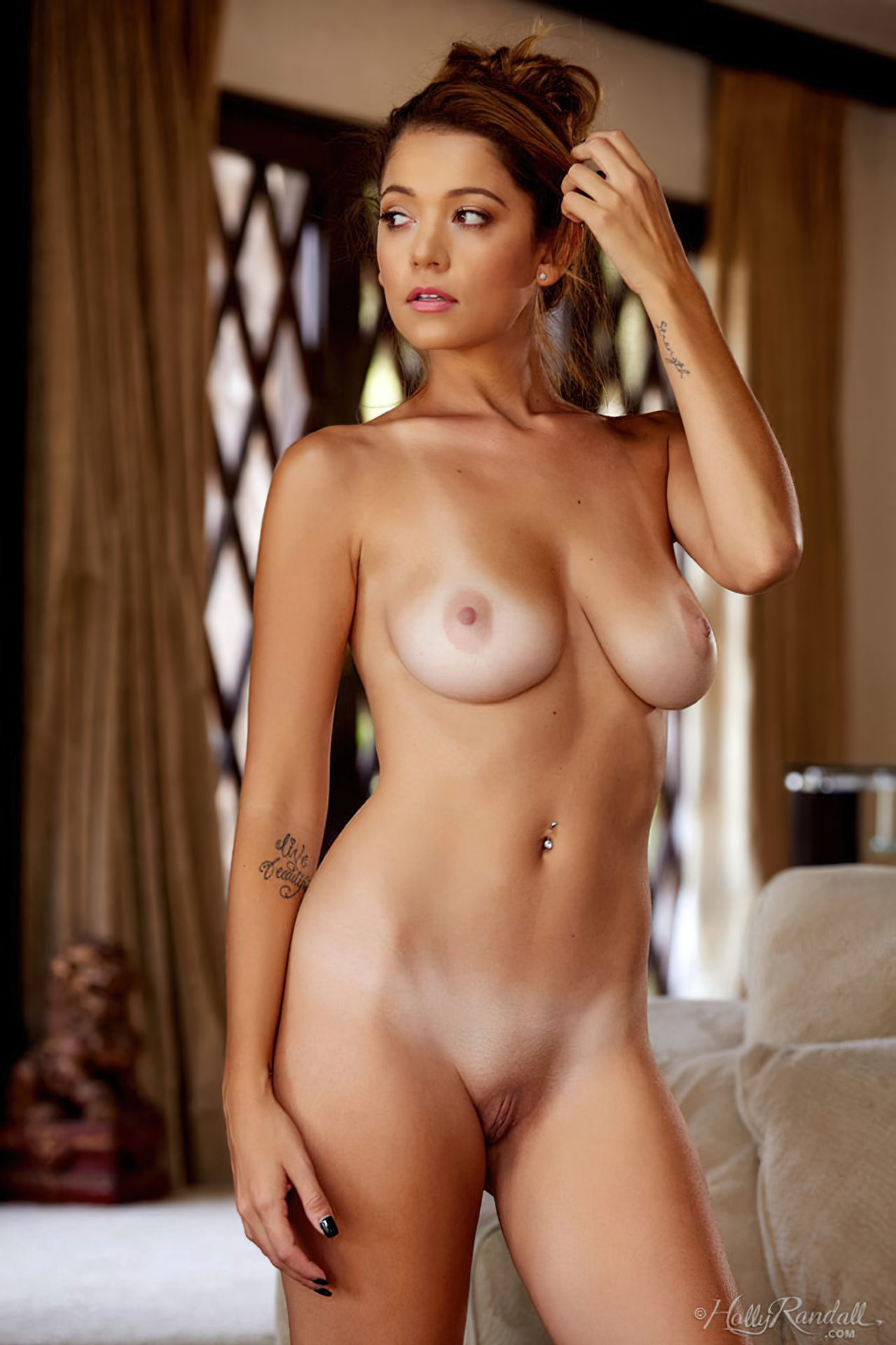 Gostosa Pelada Enviando Nudes (7)