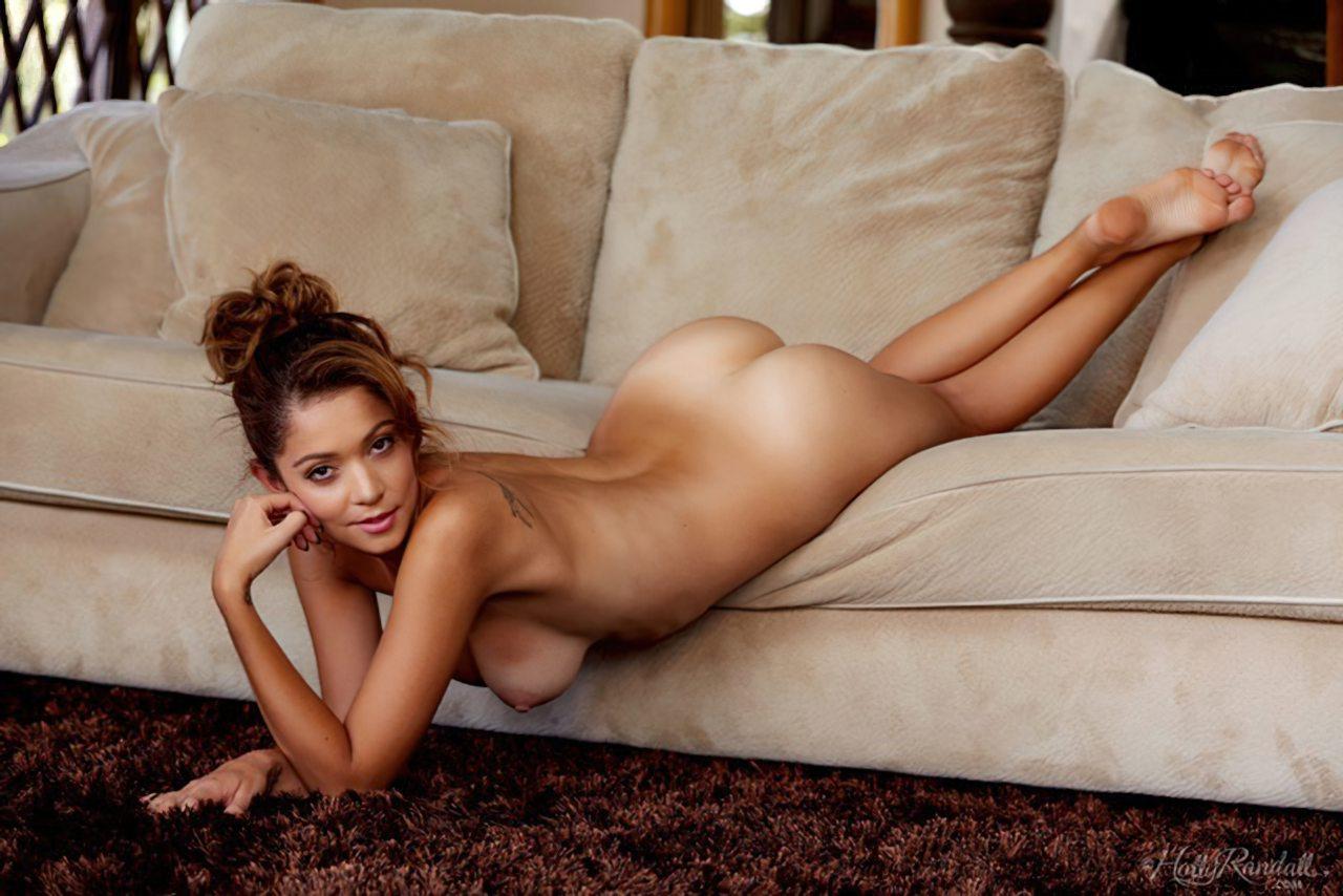 Gostosa Pelada Enviando Nudes (9)