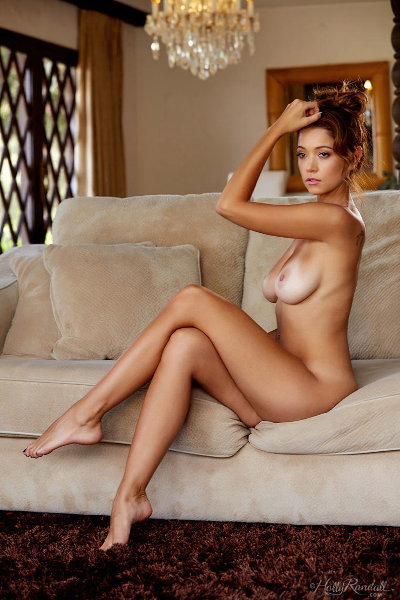Gostosa Pelada Enviando Nudes (12)