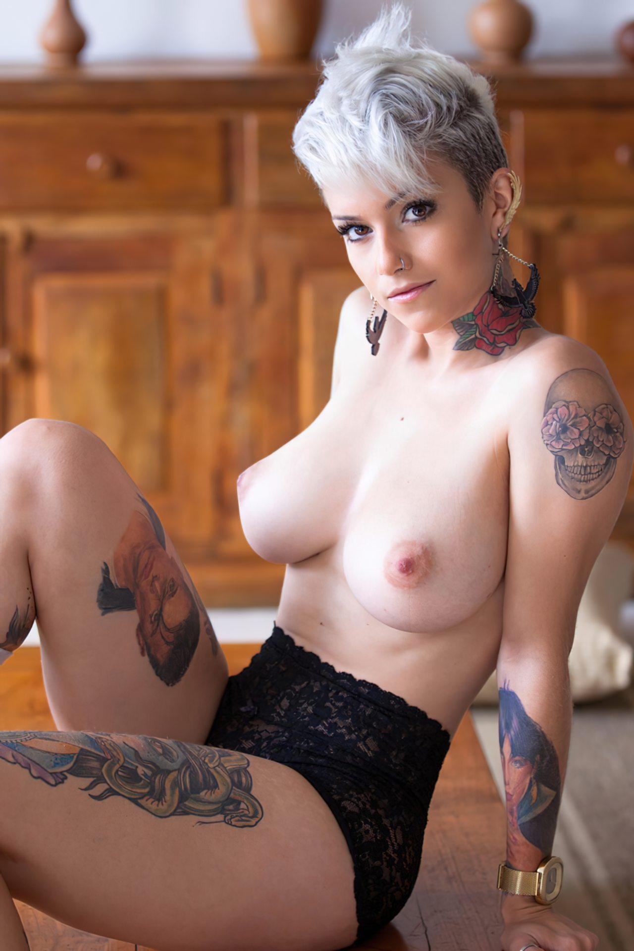 Mulher Pelada Foto (5)