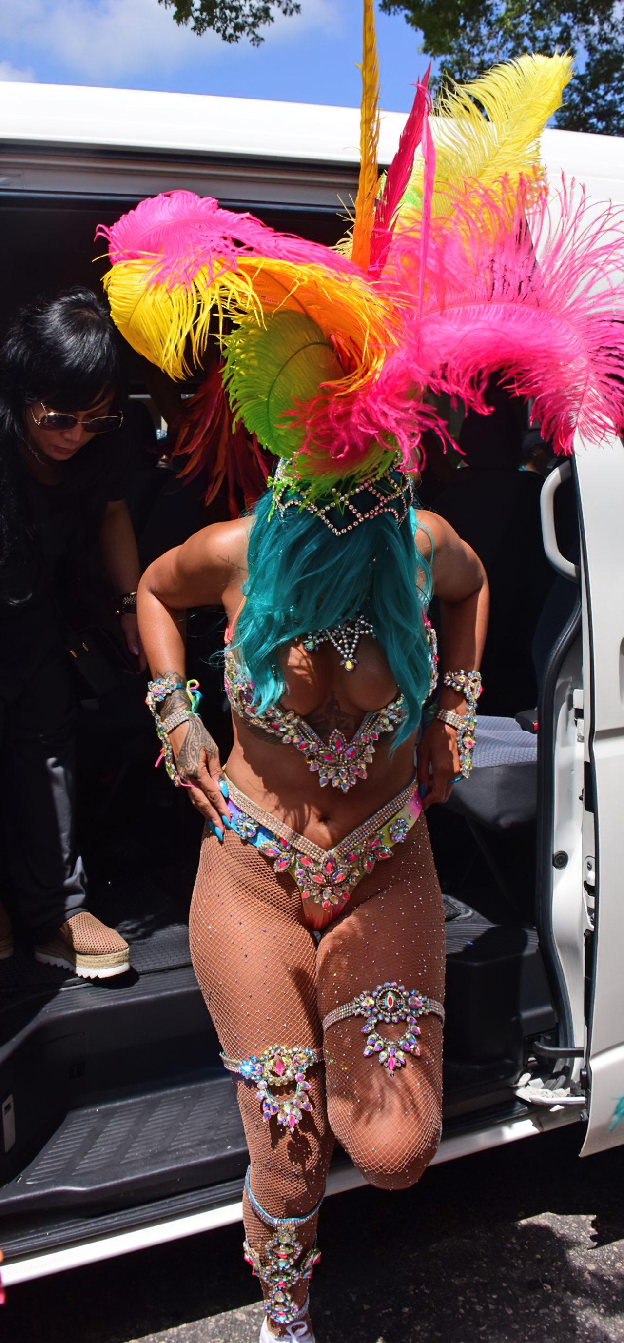 Rihanna Sexy Carnaval (17)