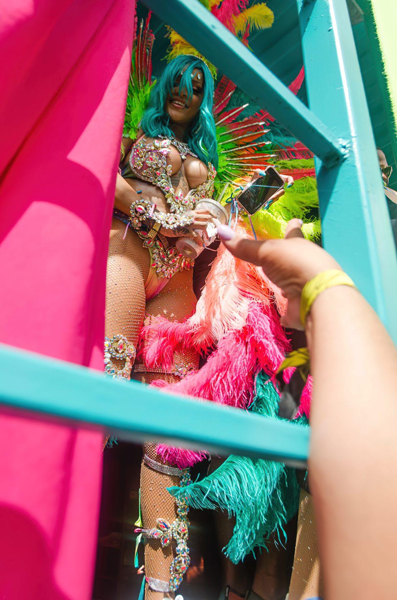 Rihanna Sexy Carnaval (22)