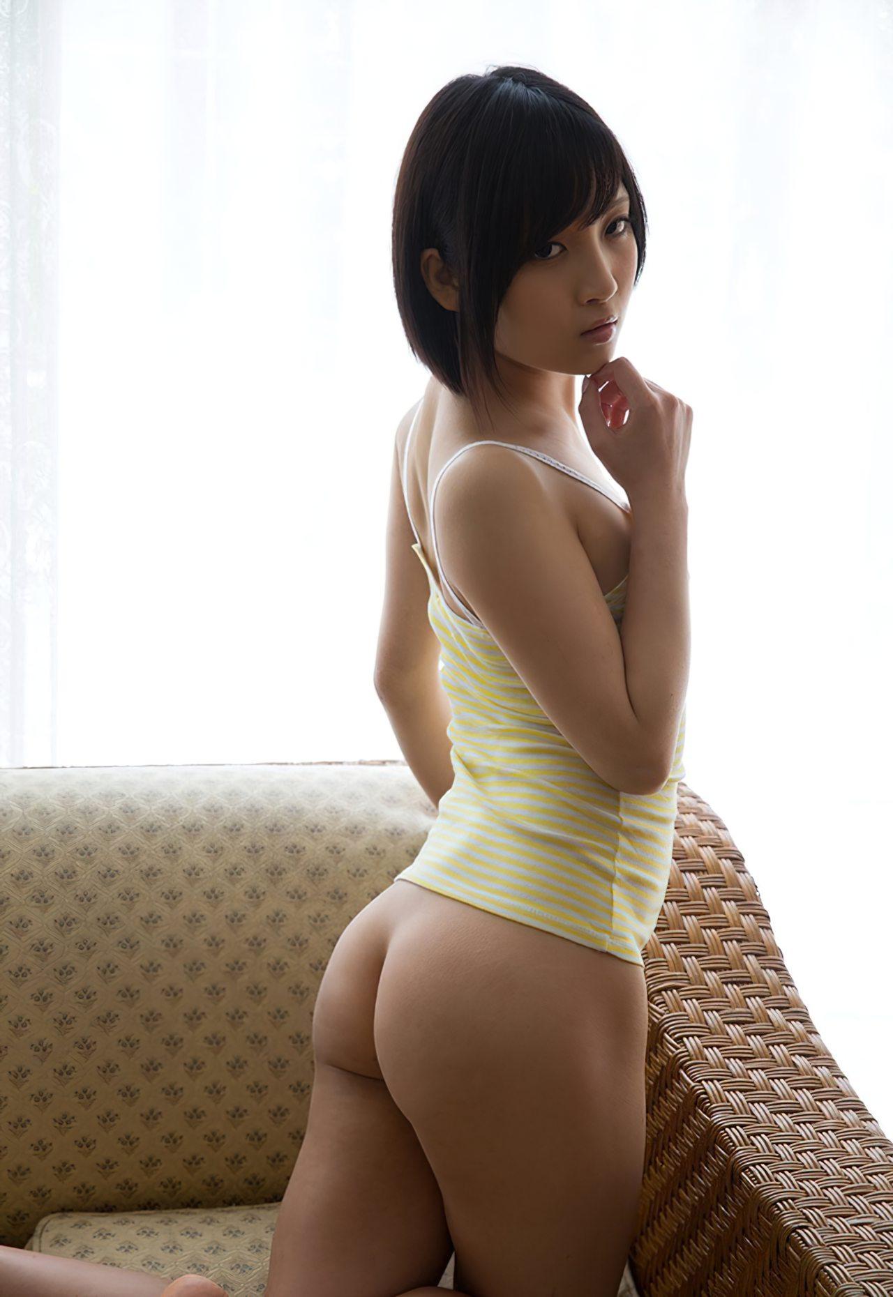 Japonesa Umi Hirose Nua (5)