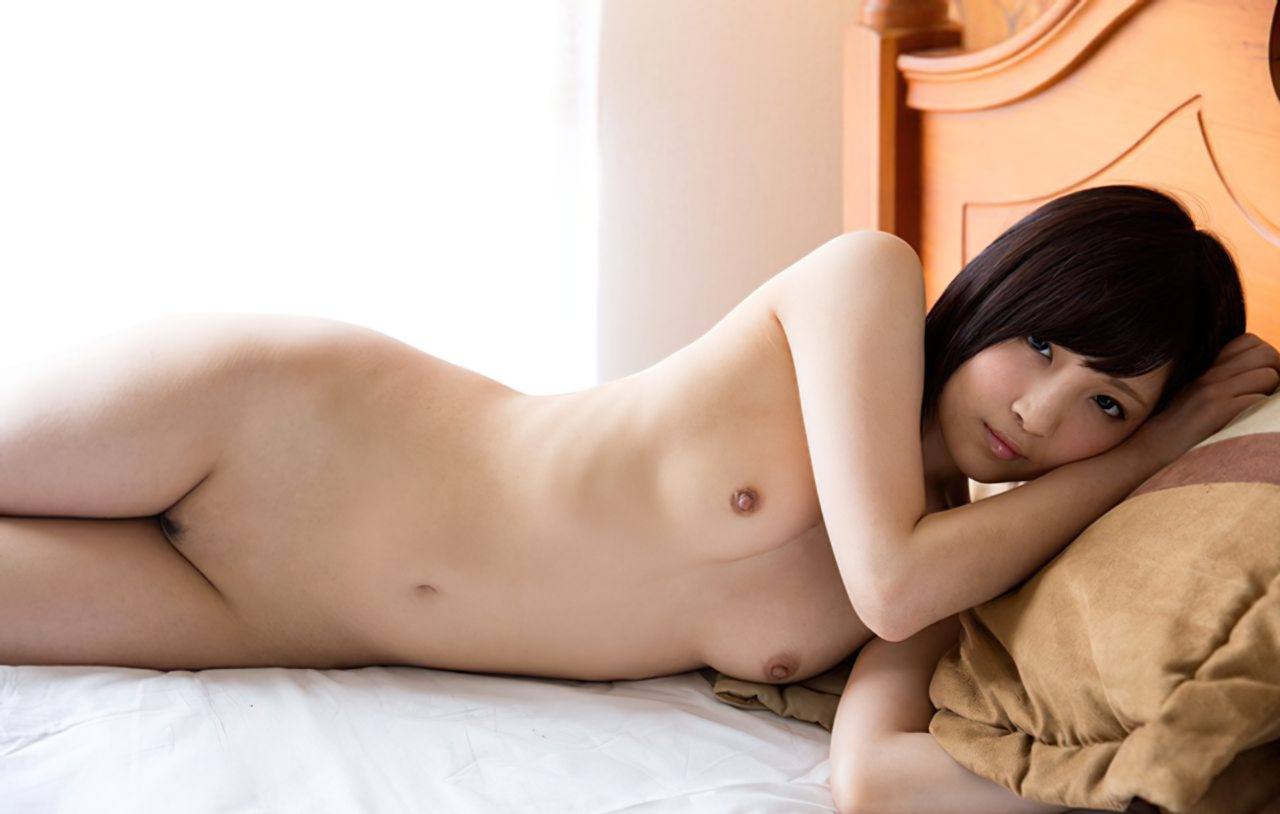 Japonesa Umi Hirose Nua (6)