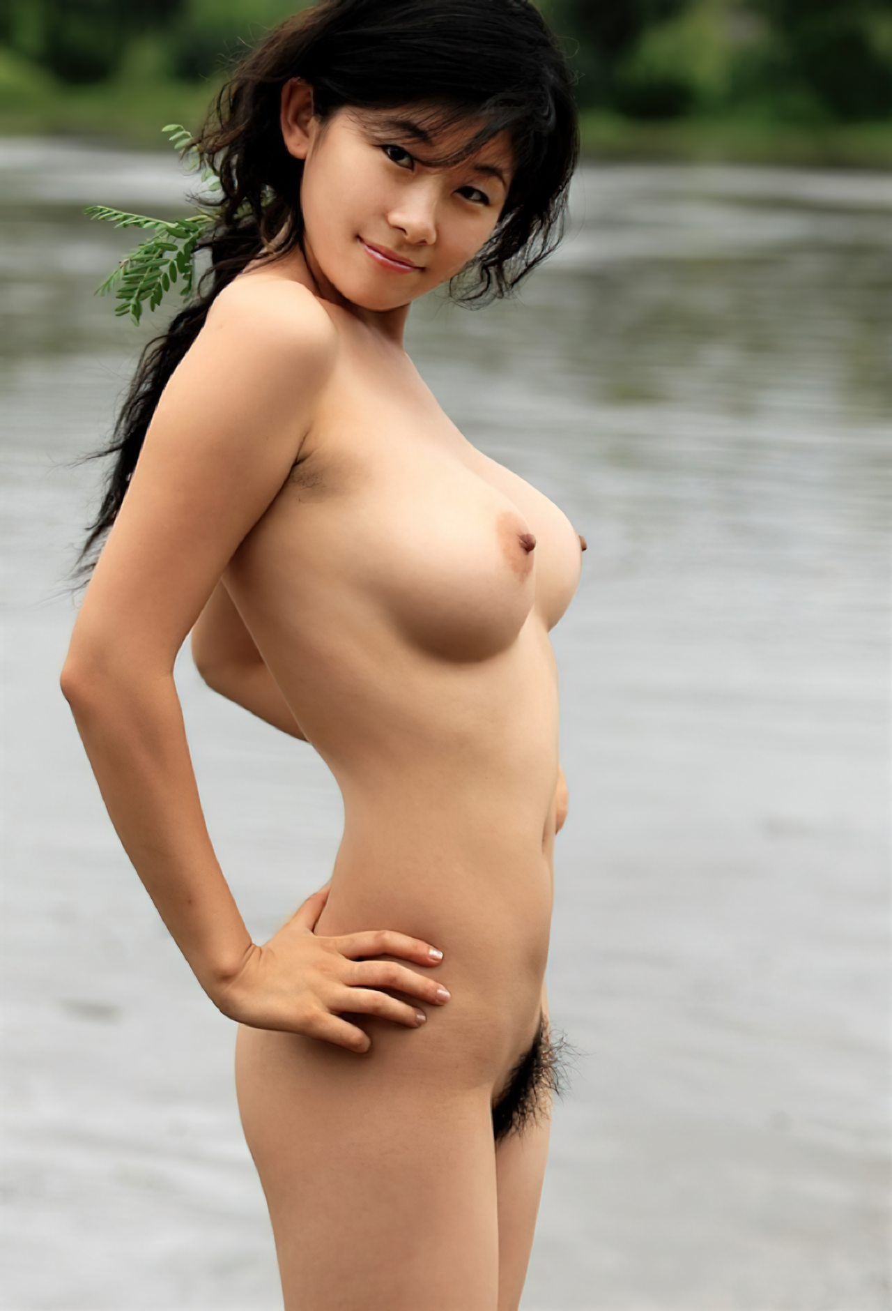 Mulher Buceta Peluda (19)