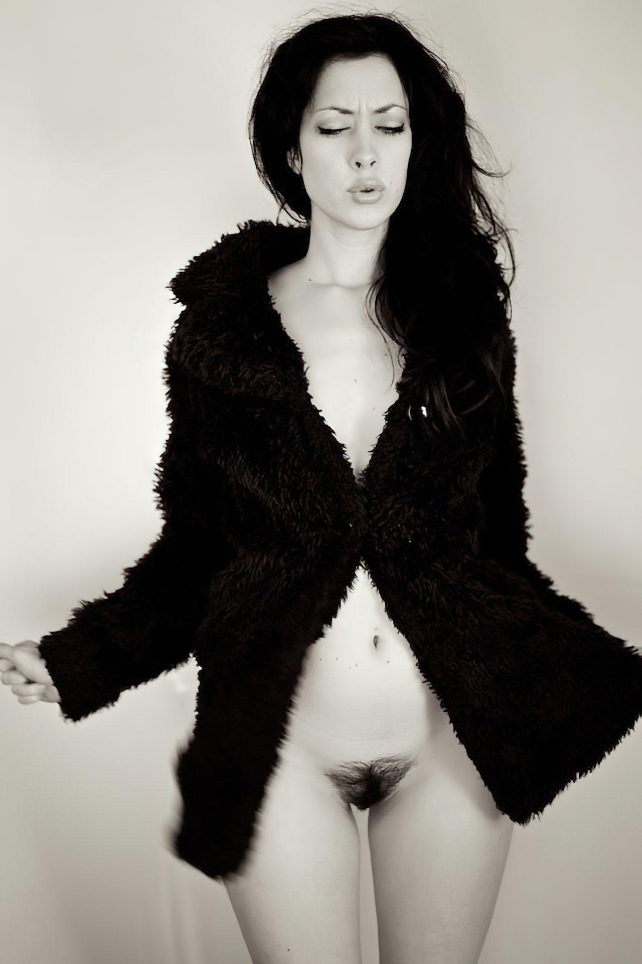 Mulher Buceta Peluda (34)