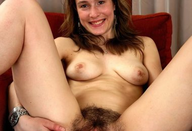 Mulher Buceta Peluda (41)